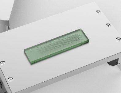 Image microfluidic protien separator u of t