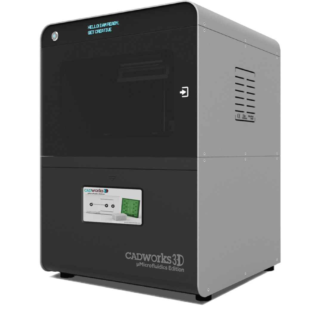 Cadworks3d M-series with drop shadow