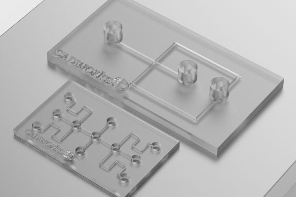 Image microfluidics droplet and encapsulated